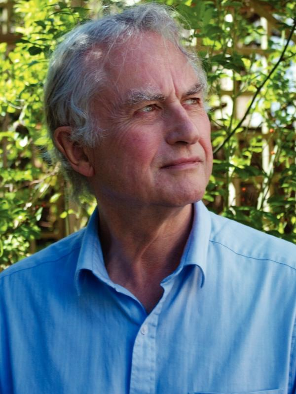 Vocal atheist Richard Dawkins is the author of <em>The Selfish Gene </em>and <em>The God Delusion</em>.