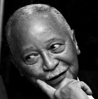 Former New York City Mayor David Dinkins