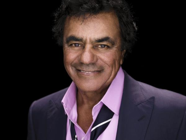 Johnny Mathis.