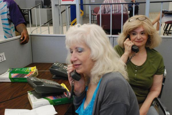 Nevada Unemployment Woes Shed Light On Federal Neglect