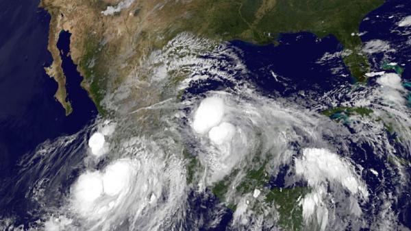 Drug Cartel Provides Storm Relief, Helps Image