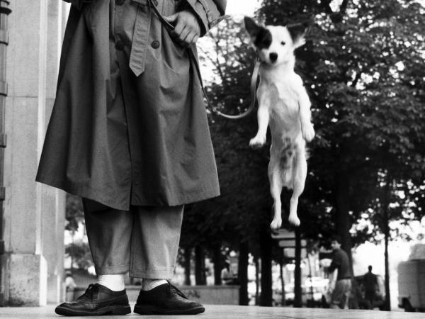 Paris, France, 1989