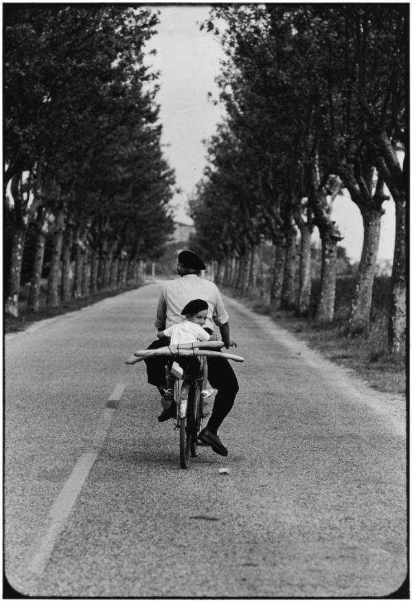 Provence, France, 1955
