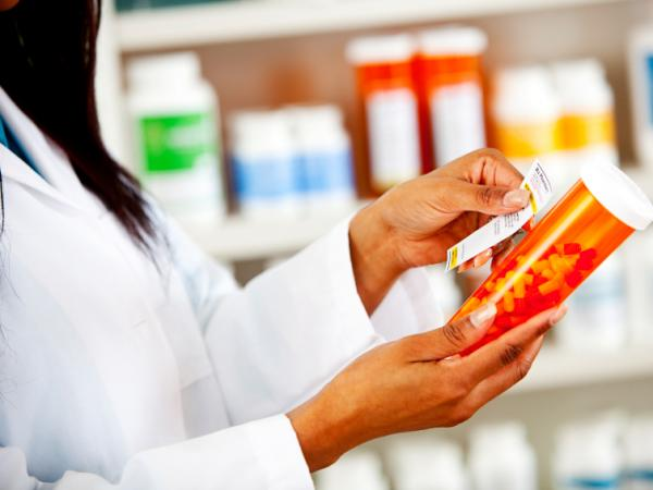Express Scripts and Medco Health Services say their merger will help control prescription drug costs. But many prescriptions may only be available by mail, which may not sit well with some consumers.