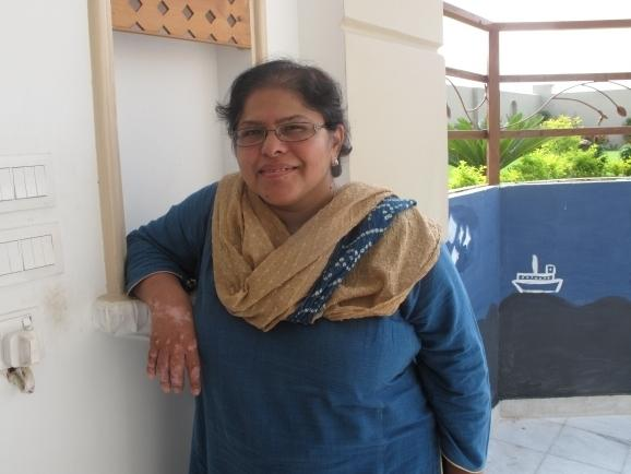 Author and defense analyst Ayesha Siddiqa says that Pakistan has  provided sanctuary to the Afghan Taliban in the country's mountainous tribal  areas and could be instrumental in bringing pressure to bear on the Taliban to  join a reconciliation process.