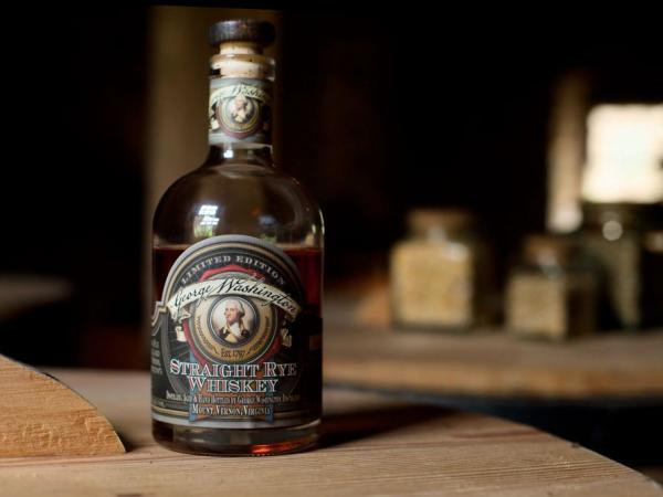 <p>There are only 300 bottles of the whiskey available — at $185 a pop.</p>