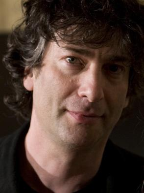 "<p><a href=""http://www.neilgaiman.com/"">Neil Gaiman</a> is also the author of <em><em>Coraline</em></em><em>,</em><em> Amer<em>ican Gods</em>, <em>Anansi Boys</em>,<em>Stardust</em> </em>and<em> <em>M Is for Magic</em>. </em>He was born in Hampshire, England, and now lives near Minneapolis. You can follow him on Twitter <a href=""http://twitter.com/#!/neilhimself"">@neilhimself</a>.</p>"