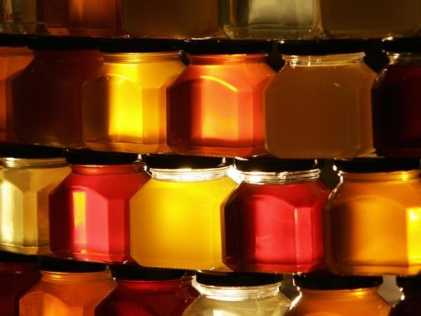When is filtered honey really honey? The answer may lie in the politics of imported food.
