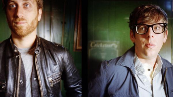Dan Auerbach and Patrick Carney released <em>El Camino</em>, their latest album as The Black Keys, earlier this week.