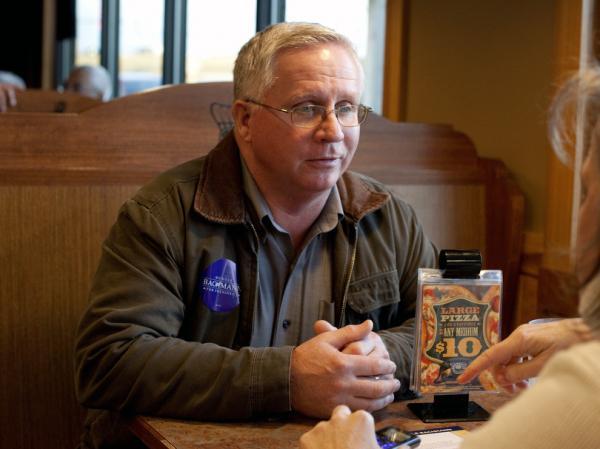 Rick Halvorsen