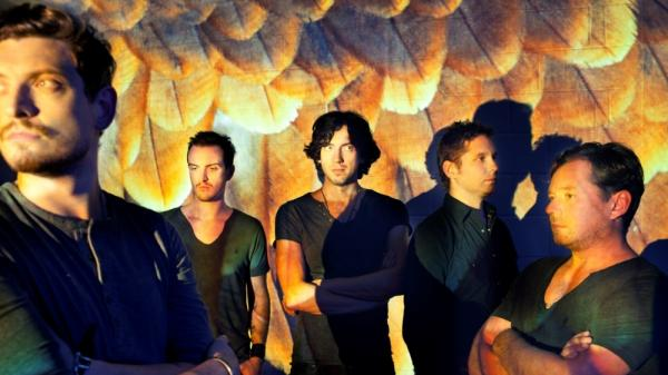 Snow Patrol's newest album is titled <em>Fallen Empires</em>.
