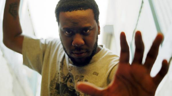 Robert Glasper leads his band through experiments in jazz, hip-hop, R&B and rock on his new album, <em>Black Radio.</em>