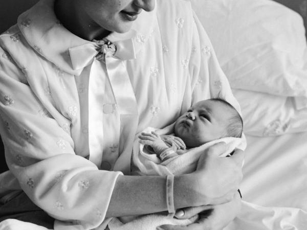 Fifty years ago, the typical first-time mother in the U.S. took about four hours to give birth. These days, women labor about 6 1/2 hours.