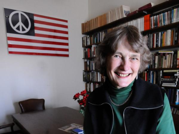 Alice Kessler-Harris is a professor of American history at Columbia University and the author of <em>Out to Work</em> and <em>In Pursuit of Equity</em>.