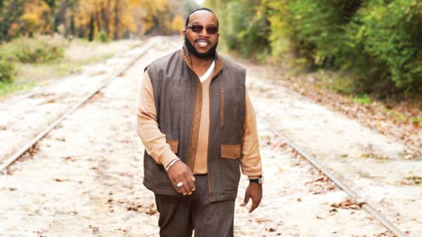 Marvin Sapp's new album is titled <em>I Win.</em>