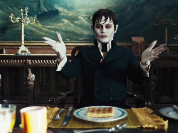 In the new film adaptation of <em>Dark Shadows</em>, Johnny Depp plays Barnabas. Seth Grahame-Smith, author of <em>Abraham Lincoln: Vampire Hunter</em>, wrote the screenplay for the movie and says the idea of living forever as a vampire continues to fascinate.