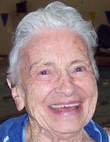 Marie Kelleher.