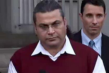 Khaled El-Masri.