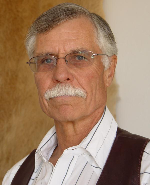 "Wayne Coates is a professor emeritus at the University of Arizona and an <a href=""http://www.wayne.coates.name/"">ultra-runner</a>. He first encountered the chia plant more than two decades ago."