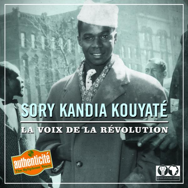 cover art for <em>La Voix de la Révolution</em>