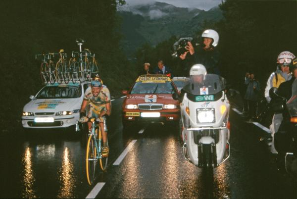 Marco Pantani, 1998