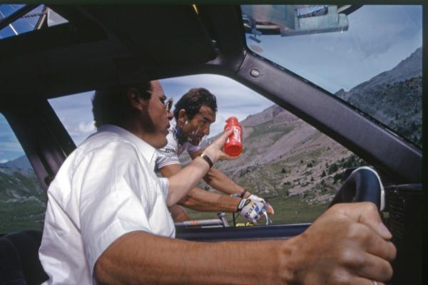 Gilbert Duclos-Lassalle, 1994