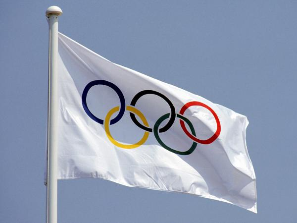 Among all things official at the Olympics, like the flag, is music composed for the opening and closing ceremonies.