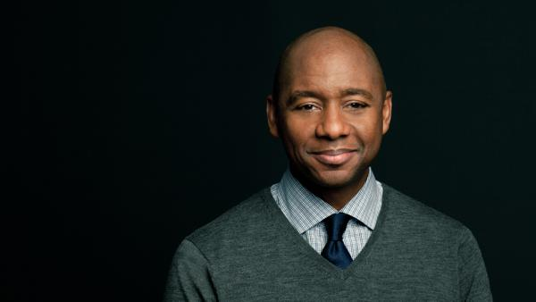 Branford Marsalis spoke with NPR about modern jazz, his family, and his new album, <em>Four MFs Playin' Tunes.</em>