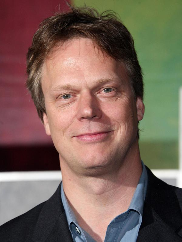 Writer-director Peter Hedges