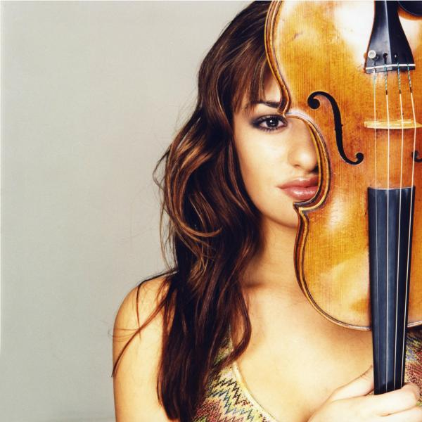 "Violinist Nicola Benedetti, whose interview with the <em>Scottish Sun</em> this week sparked a furor — including the writer being called a ""numpty,"" or fool."