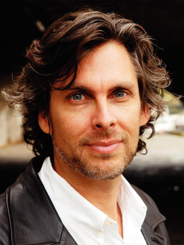 Michael Chabon is the author of <em>The Mysteries of Pittsburgh</em>, <em>The Amazing Adventures of Kavalier and Clay</em> and <em>The Yiddish Policemen's Union</em>.