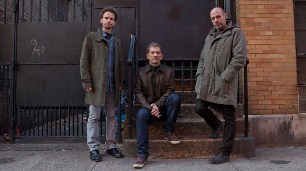 Brad Mehldau's latest covers project, <em>Where Do You Start</em>, came out Tuesday.