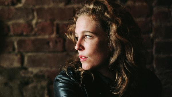 Tift Merritt's latest album is called <em>Traveling Alone</em>.