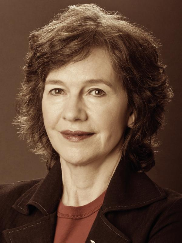 Louise Erdrich's debut novel, <em>Love Medicine</em>, won a National Book Critics Circle Award in 1984. Her other books include <em>The Last Report on the Miracles at Little No Horse</em> and <em>The Plague of D</em>oves<em>.</em>