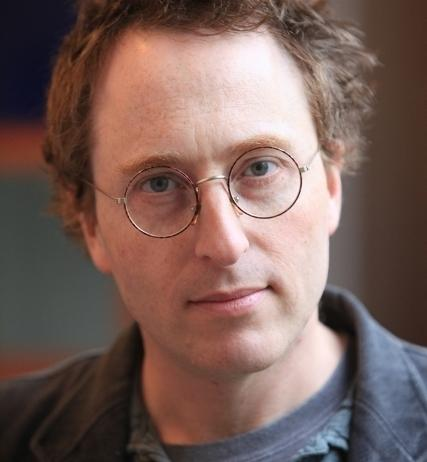 Journalist, documentarian and humorist Jon Ronson's books include <em>The Psychopath Test</em> and <em>Them: Adventures with Extremists. </em>