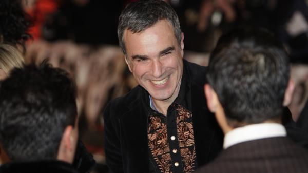 Daniel Day-Lewis is known for his intense preparation for roles in films such as <em>There Will Be Blood</em>.