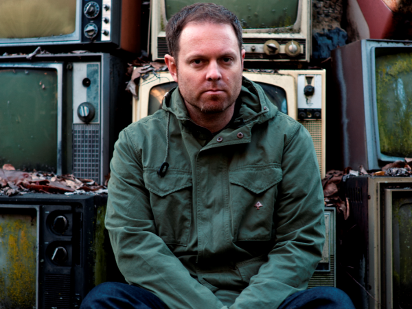 DJ Shadow's latest release is the career-spanning, limited-edition box set <em>Reconstructed</em>.