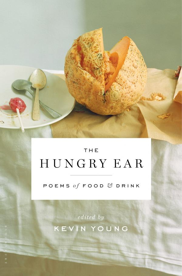 "<a href=""http://www.npr.org/books/titles/165220050/the-hungry-ear-poems-of-food-drink?tab=excerpt#excerpt"">Read an excerpt of The Hungry Ear</a>"