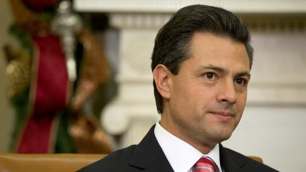 Mexico's new president, Enrique Pena Nieto, has made big promises in a country with a mixed record.