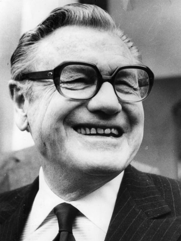 New York Gov. Nelson Rockefeller had been a champion of drug rehabilitation, job training and housing. Then, he did a dramatic about-face and backed strict sentences for low-level criminals.