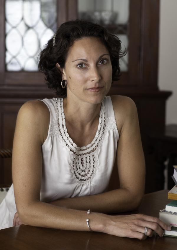 Emily Bazelon is a senior editor at <em>Slate</em> and a contributing writer for <em>The New York Times Magazine</em>. Additionally, she is a lecturer in law and the Truman Capote fellow for creative writing and law at Yale Law School.