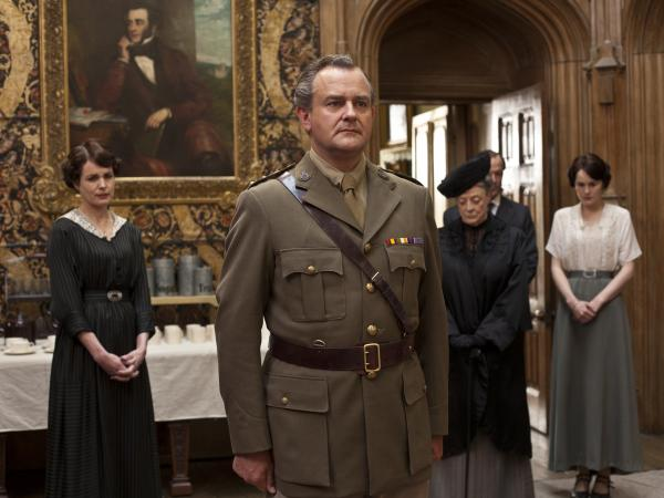 At least three translating groups in China focus on British drama <em>Downton Abbey</em>. For many young Chinese, it provides a window onto a foreign world of privilege and class dynamics.