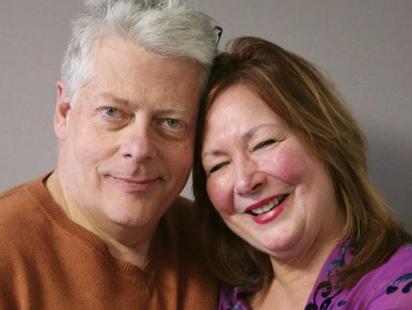 Shaun Kaufman and Colleen Collins experienced a rough patch when they became private investigators, but the work ultimately helped strengthen their relationship.