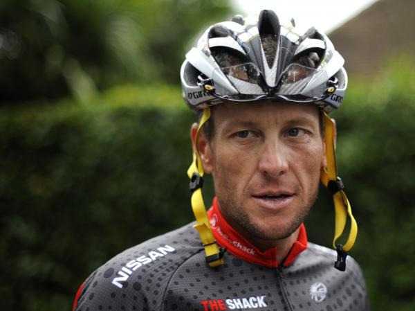Disgraced cyclist Lance Armstrong invited sportswriter Michael McCann to his Texas home for a three-hour interview.