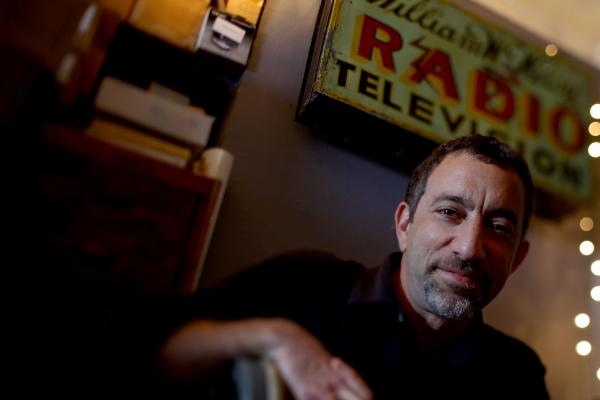 "Joe Richman, founder and executive producer of <a href=""http://www.radiodiaries.org/"">Radio Diaries</a>, tracked down some of the teen diarists from the 1990s and got updates on their lives."