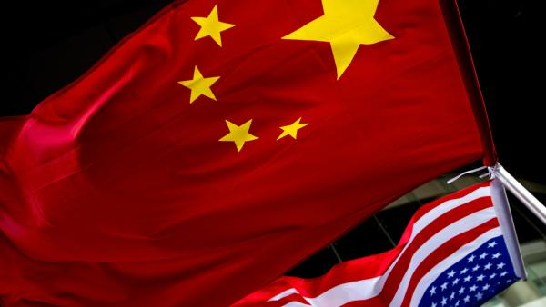 Chinese cyber-espionage is threatening U.S. economic competitiveness.