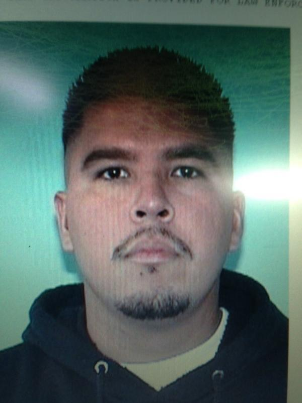 Police in Albuquerque say they want to question David Jesus Hernandez, 31, about the brief abduction of a little girl Wednesday.