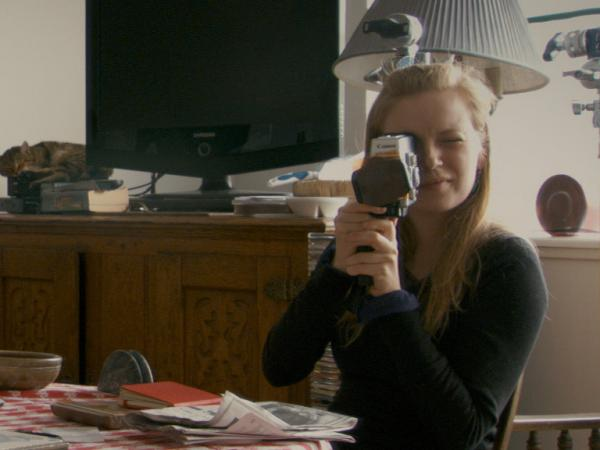 For her latest film, <em>Stories We Tell, </em>Sarah Polley turns her camera on her own family.