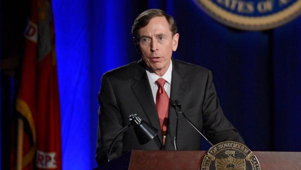 "Former CIA director and retired Gen. David Petraeus helped shape the first draft of ""talking points"" about the Sept. 11, 2012, Benghazi attacks, according to emails released by the White House and analyzed by <em>The Washington Post.</em>"