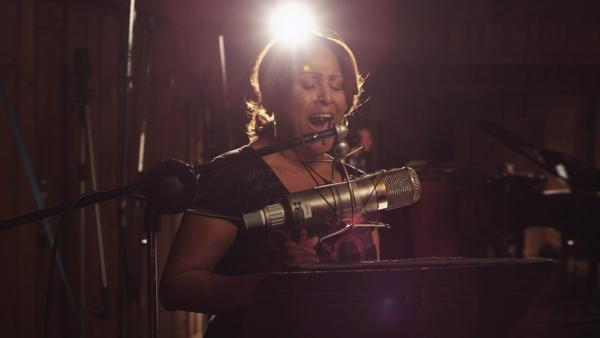 Darlene Love, one of the background singers featured in <em>Twenty Feet From Stardom</em>, didn't receive credit for singing hits in the 1950s and '60s and says her career was derailed by legendary producer Phil Spector.